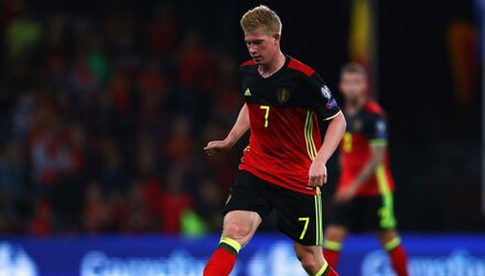 World Cup Group G Betting Preview