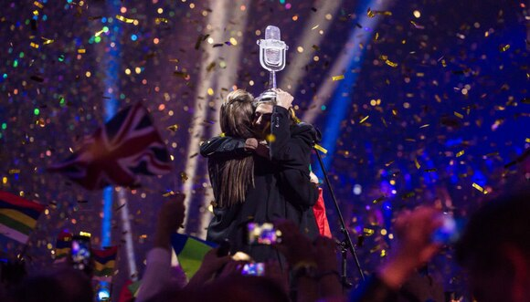 Eurovision Song Contest 2018: Nine contenders to win in Lisbon