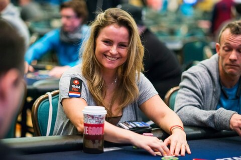 PokerStars celebrates women in poker on International Women's Day