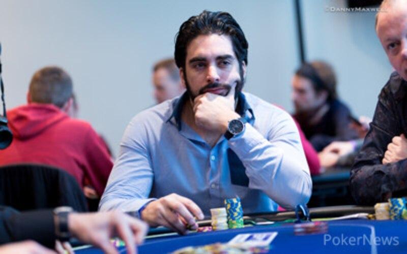Pokerstars iom address