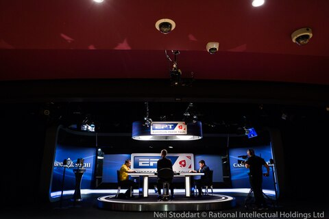 EPT Sochi: Main Event final table live updates