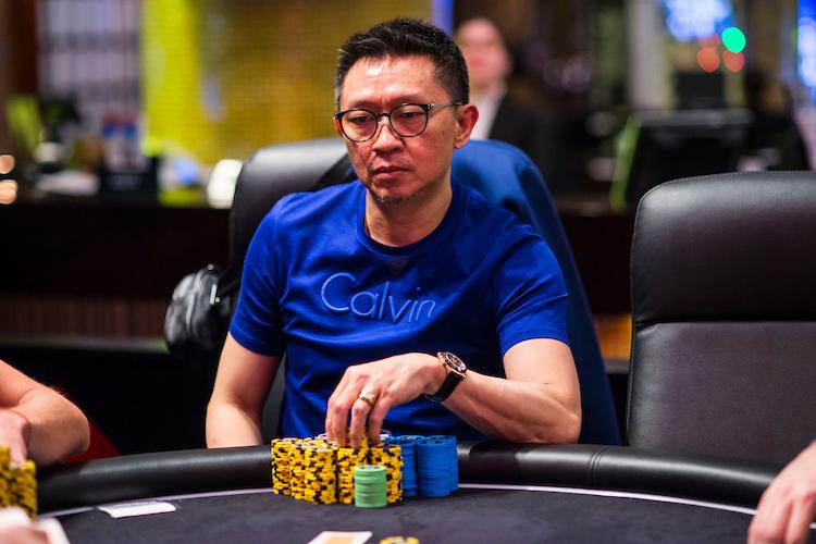 Biggest poker pot macau caisse a roulette en plastique