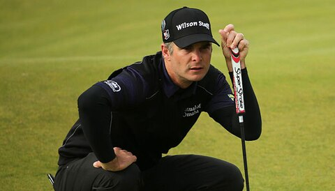 Valspar Championship: Streelman mettle can tame Copperhead again
