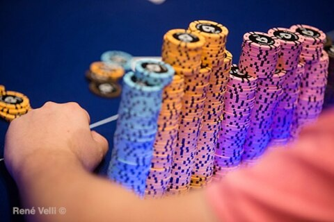 Super Tuesday: Swingy final ends with $48K win for la_benjjjjjj, leaves com 157 runner-up again