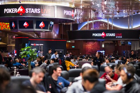 APPT Macau: $400K Super High Roller Day 2 live updates