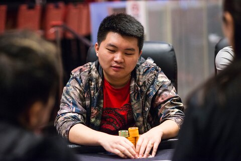 APPT Macau: $100K High Roller Day 3 live updates
