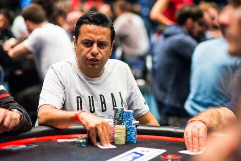 EPT Monte Carlo: Fatehi finishes atop Day 1B field, Demirdjian leads overall