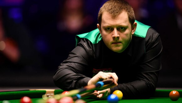 World Championship: Allen on cue to spring Crucible surprise