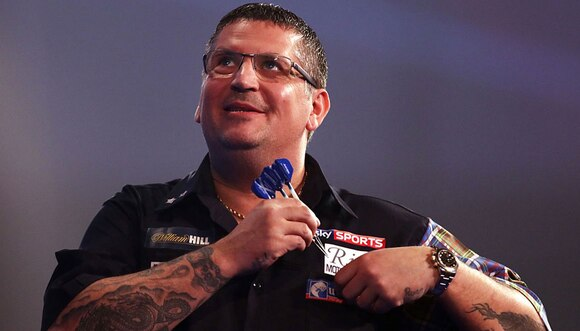 PDC World Darts Championship betting tips: 10 contenders for Ally Pally glory