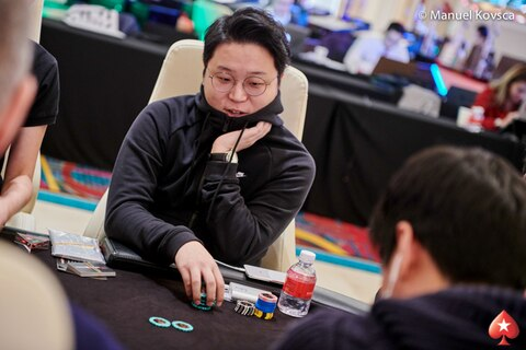 APPT Korea: Main Event Day 1A live updates