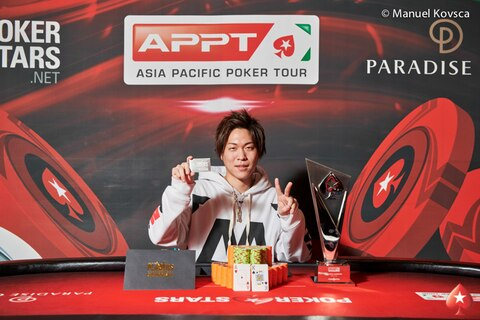 No stopping Yuki Ko this time as he beats his nemesis to win a Platinum Pass