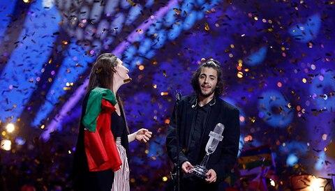 Eurovisión 2018: España pone en marcha su
