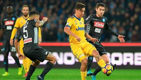 Juventus vs Napoli: Batalla final por el Scudetto