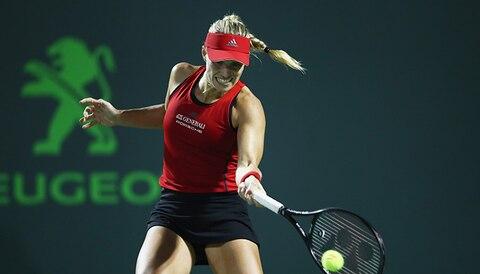 Pronósticos de tenis para el martes: Kerber quiere mejorar sensaciones tras su decepcionante US Open