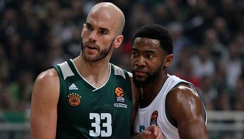 Consejos de apuestas de baloncesto: El derbi griego examina a Rick Pitino