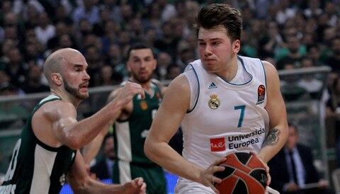 Panathinaikos vs Real Madrid: ¿Se repondrán los blancos del duro varapalo inicial?