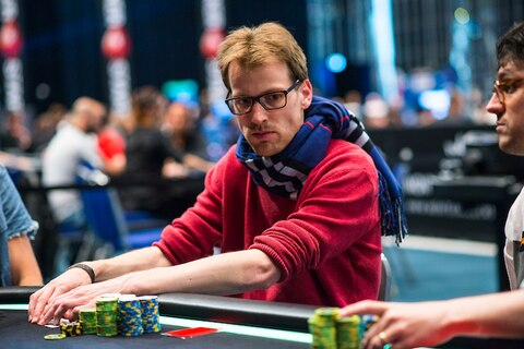 EPT Monte Carlo: Christoph Vogelsang leads last six into €100K Super High Roller finale