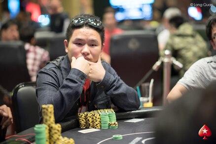 Macau Millions: Final table player profiles