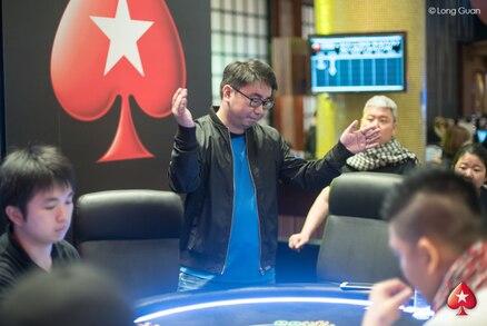 2018 Macau Millions Final Table: Live Updates