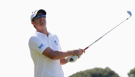 Volvo China Open: Paratore and Campillo to contend in Beijing