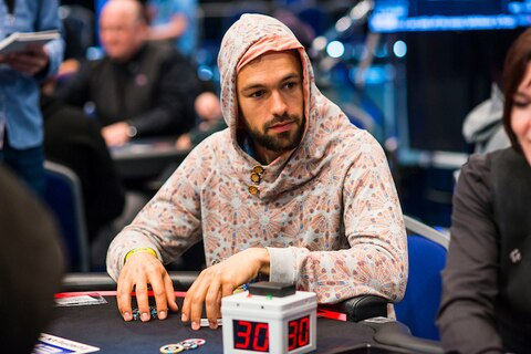EPT Monte Carlo: Main Event Day 2 live updates