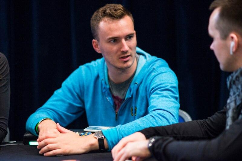 EPT Monte Carlo: Mikita Badziakouski bags lead to end