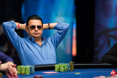 Poker In The Ears: SCOOP, Monte Carlo, Alireza Fatehi and Freeroll details