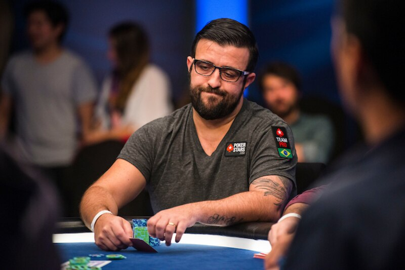 EPT Monte Carlo: Nicolas Dumont takes lead into final day ...