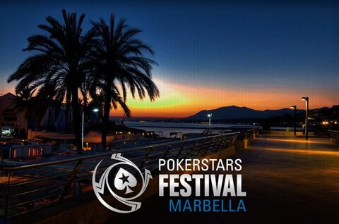 Big Race winner Chris Hopgood ready for $2 trip to PokerStars Festival Marbella