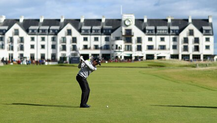 The Open: Ten contenders to win at Carnoustie
