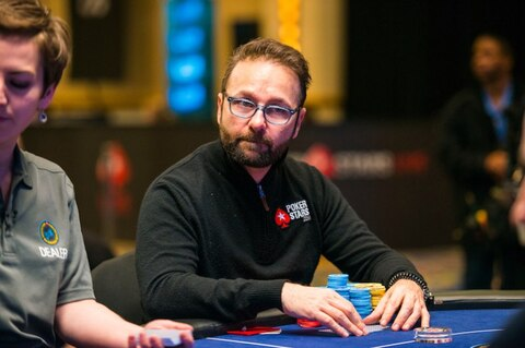 Weekend Review: Negreanu crushing $300K, Sunday majors get back to normal