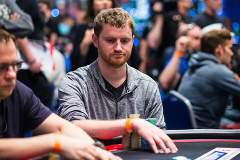 EPT Monte Carlo: Mr Consistent David Peters heads last 45 in Main Event