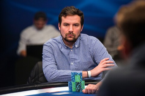 EPT Monte Carlo: Nicolas Dumont takes lead into final day. Schemion, Antonius and Peters among last eight
