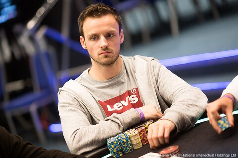 EPT Monte Carlo: Wouter Beumers tops tough Day 1 field in €25K High Roller