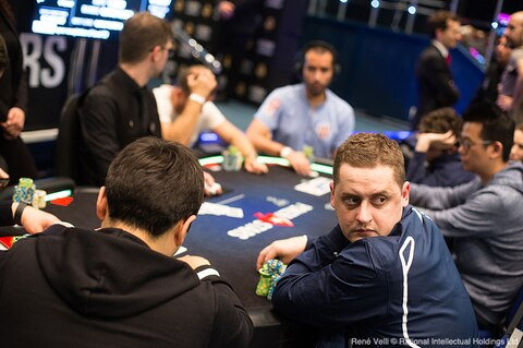 EPT Monte Carlo: €25K High Roller final table live updates