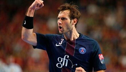 PSG Handball vs HBC Nantes : Une demie entre frères ennemis