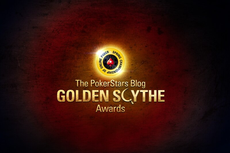 SCOOP 2018 Day 9: Introducing the Golden Scythe Awards