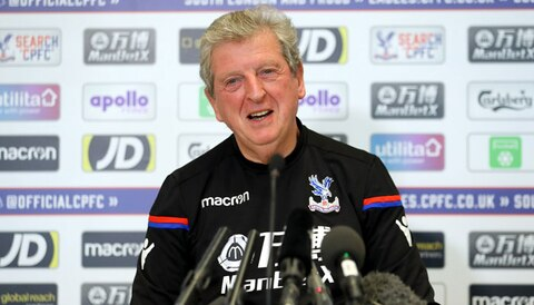 Crystal Palace vs West Brom: Eagles to finish on a high