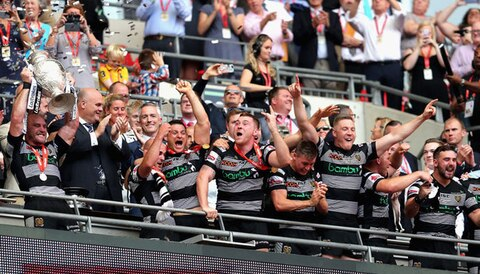 Challenge Cup: Best Bets for Round 6