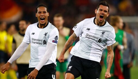 Champions League final: Reds can fry Real in Kiev showpiece