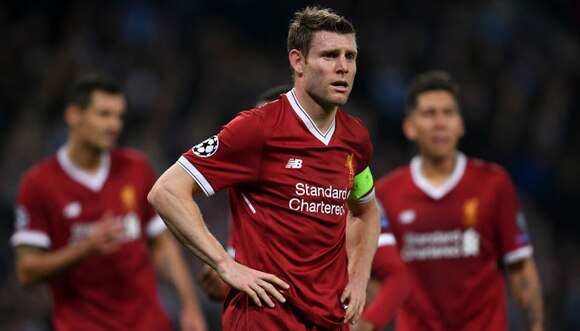 Stats reveal why James Milner is the best number 7 in the world