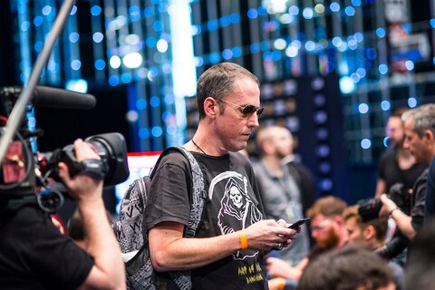 EPT Monte Carlo: Main Event Day 3 live updates