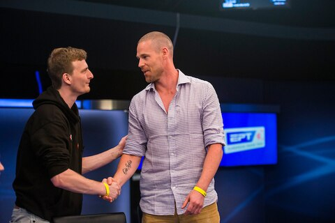 EPT Monte Carlo: Main Event final table live updates