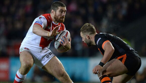Super League: Best bets for Round 16