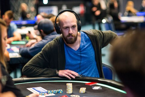 Interview: How Stephen Chidwick got to the top of the poker world