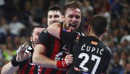 HC Vardar vs Montpellier HB : Le MHB outsider face au champion d'Europe en titre