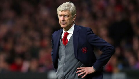 Huddersfield vs Arsenal: Wenger to end on a high as Terriers party