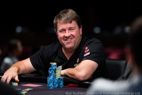 Chris Moneymaker bags two NJCOOP victories on East Coast Moneymaker PSPC Tour swing