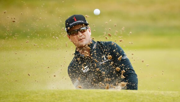 Fort Worth Invitational: Zach hat-trick the way to go at Colonial