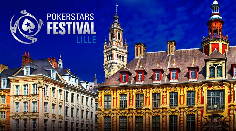 three platinum passes of value are you on track for the pokerstars festival lille. Black Bedroom Furniture Sets. Home Design Ideas